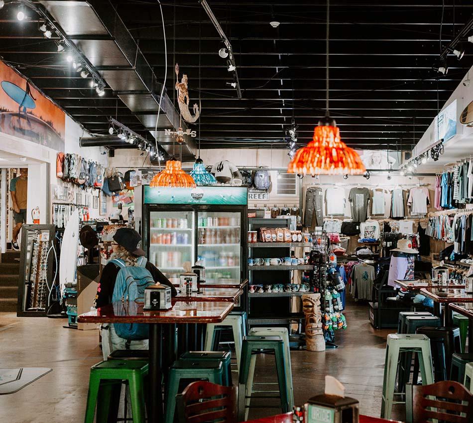 Restaurant POS Systems in Houston, TX