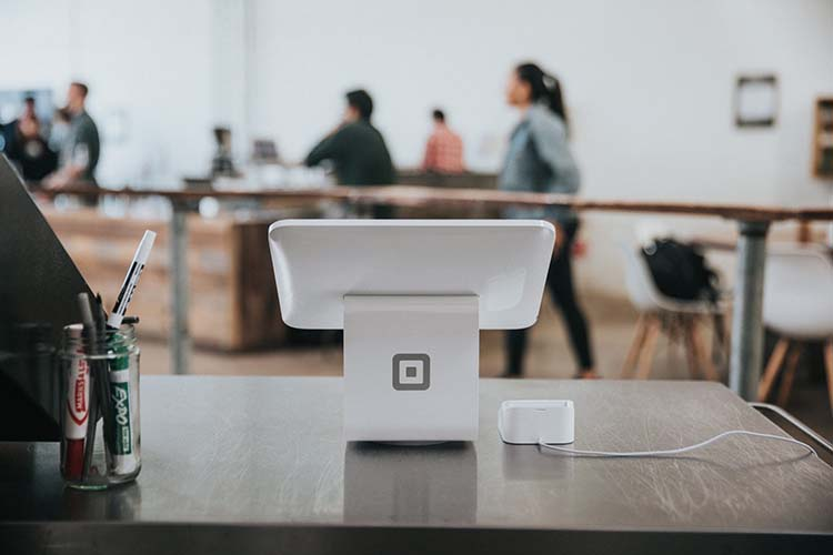 Square Point of Sale System for Small Business